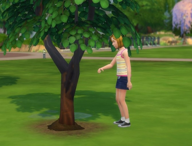 Harvesting for Children by plasticbox at Mod The Sims image 11317 670x510 Sims 4 Updates