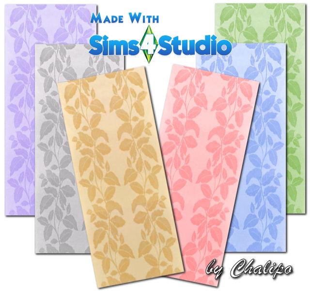 Sims 4 Wallpaper 1 2016 by Chalipo at All 4 Sims