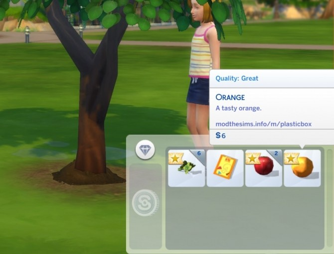 Harvesting for Children by plasticbox at Mod The Sims image 11515 670x510 Sims 4 Updates