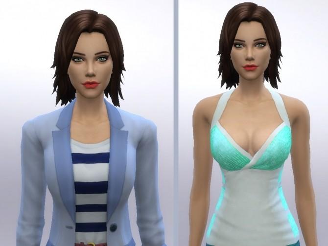 Mila at Tatyana Name image 1231 670x503 Sims 4 Updates