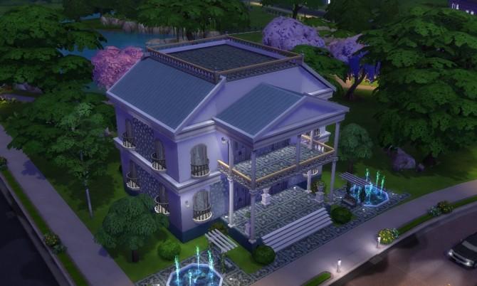 Opera no CC at Tatyana Name image 1333 670x402 Sims 4 Updates