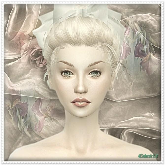 Sims 4 Lili lespiègle by Cedric13 at L'univers de Nicole