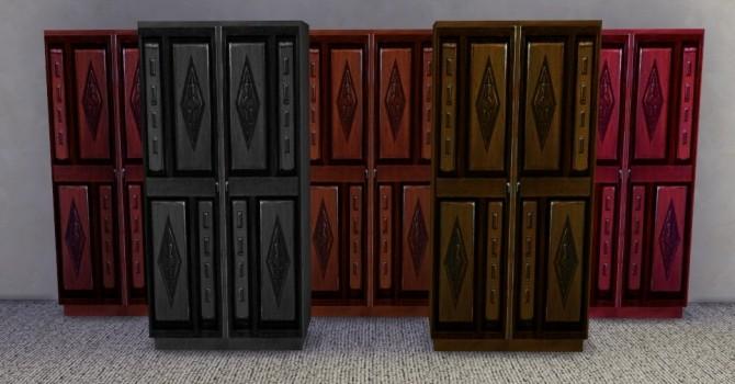 Sims 4 Furniture set nr.4 at Raizon