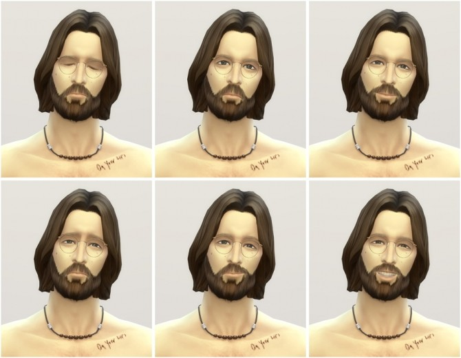 Profile pose at Rusty Nail image 1664 670x520 Sims 4 Updates