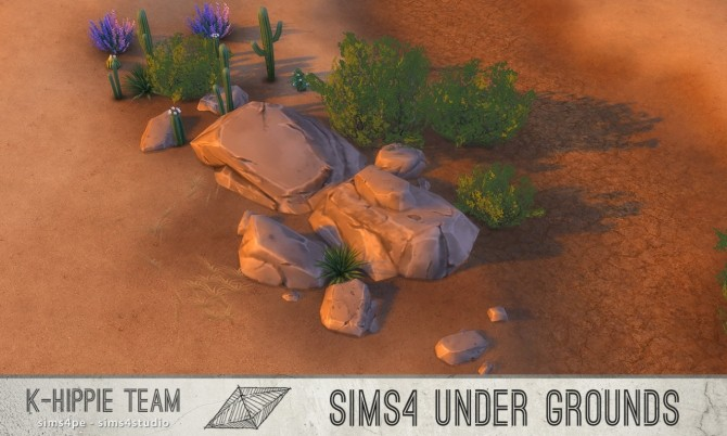 202 TERRAINS REPLACEMENT at K hippie image 1673 670x402 Sims 4 Updates
