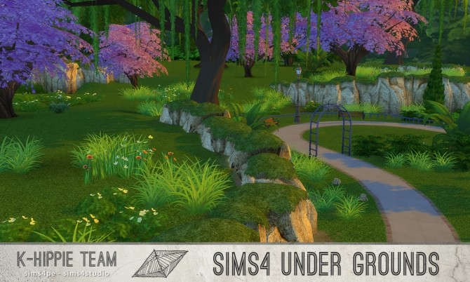 202 TERRAINS REPLACEMENT at K hippie image 1722 670x402 Sims 4 Updates