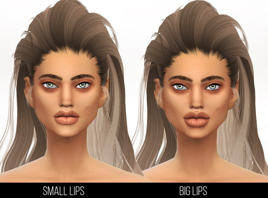 BlackMojitos Skintone, Female and Male at S4 Models image 1827 Sims 4 Updates
