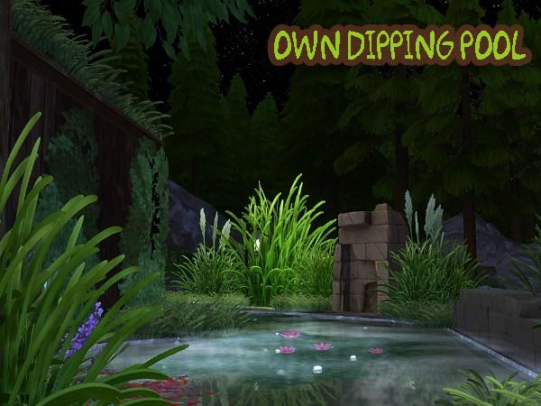 Shrek S Swamp At Akisima 187 Sims 4 Updates
