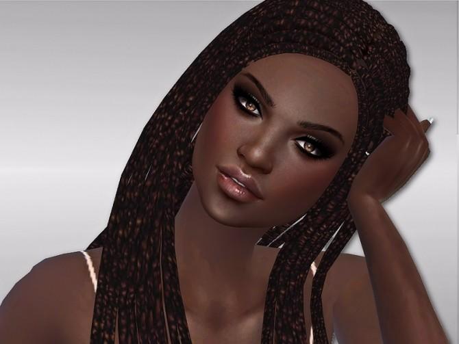 Sarai Allocco at Sims Addictions image 21011 670x503 Sims 4 Updates