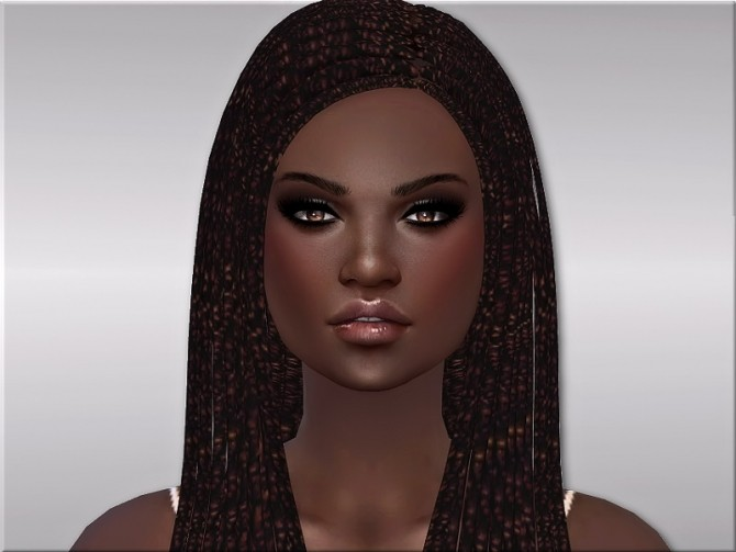 Sarai Allocco at Sims Addictions image 21112 670x503 Sims 4 Updates