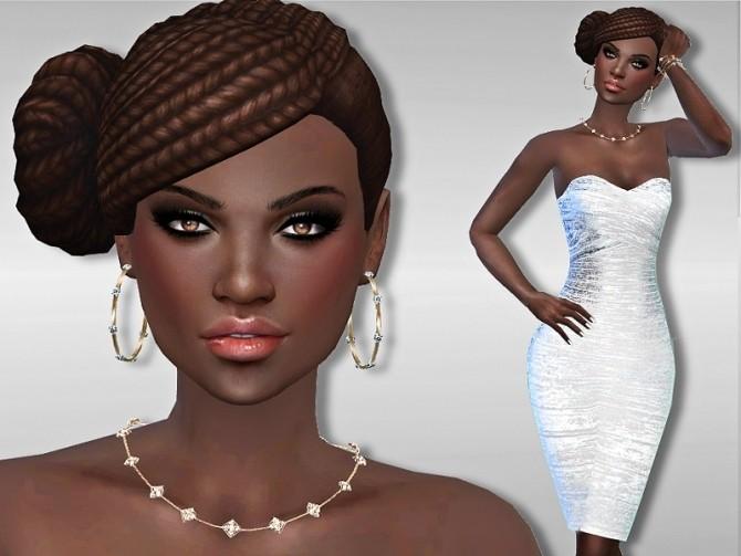 Sarai Allocco at Sims Addictions image 2135 670x503 Sims 4 Updates