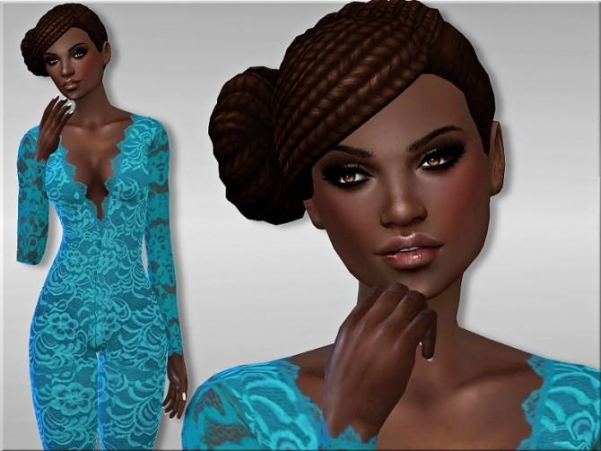 Sarai Allocco at Sims Addictions image 2145 670x503 Sims 4 Updates