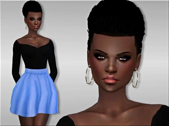Sarai Allocco at Sims Addictions image 2155 670x503 Sims 4 Updates