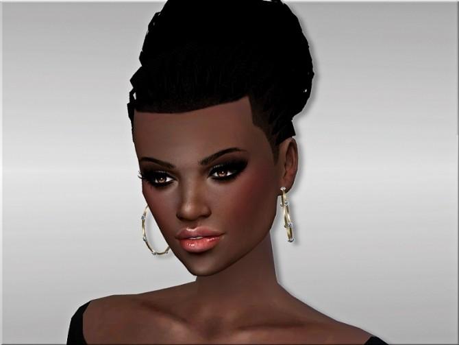 Sarai Allocco at Sims Addictions image 2175 670x503 Sims 4 Updates