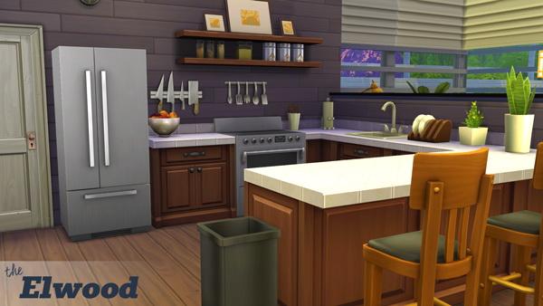Elwood house at 4 Prez Sims4 image 2762 Sims 4 Updates