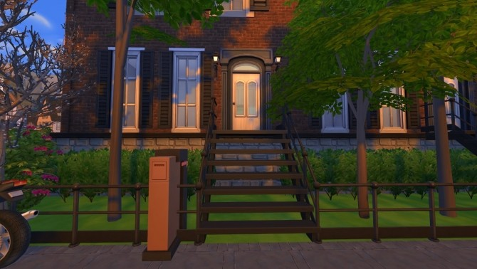 Old Urban Apartments by Akaichi at Mod The Sims image 3010 670x378 Sims 4 Updates