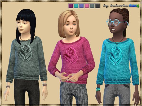 Sims 4 Set City Style at Bukovka