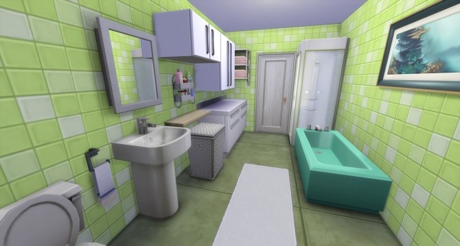 Sues living No CC by suesskissing at Mod The Sims image 459 670x359 Sims 4 Updates