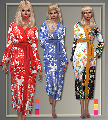 Robe » Sims 4 Updates » Best TS4 CC Downloads » Page 2 Of 2