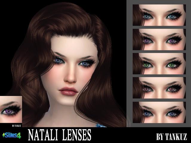 Natali Lenses at Tankuz Sims4 image 473 Sims 4 Updates