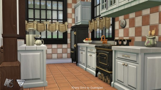 Windenburg Inn by Guardgian at Khany Sims image 5310 Sims 4 Updates
