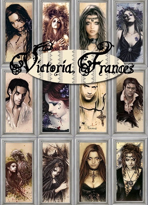 Victoria Frances Paintings at Jezz Sims image 553 Sims 4 Updates