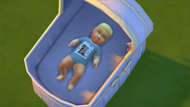 Baby Love Skins Set At Sanjana Sims 187 Sims 4 Updates