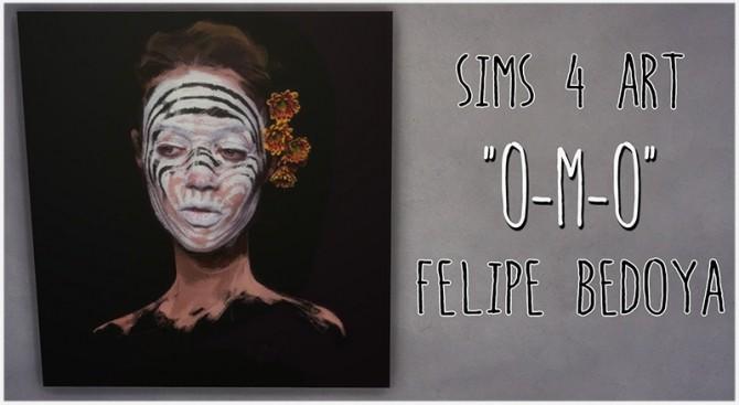 O M O series by Felipe Bedoya at ThatMalorieGirl image 9011 670x367 Sims 4 Updates