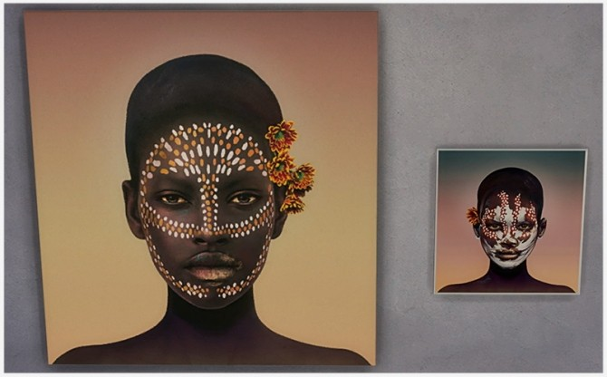 O M O series by Felipe Bedoya at ThatMalorieGirl image 9212 670x416 Sims 4 Updates