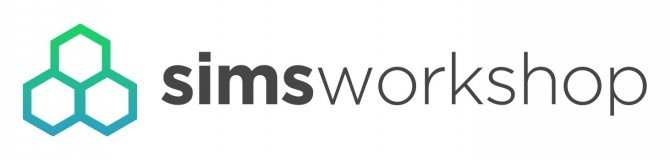 SimsWorkshop: New CC and Mods site!!! image SimsWorkshop 670x160 Sims 4 Updates