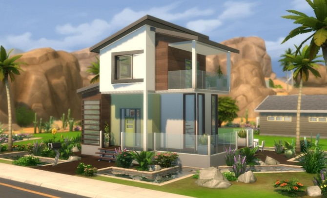 Cacao Cabana by The Builder at Mod The Sims image 1035 670x406 Sims 4 Updates