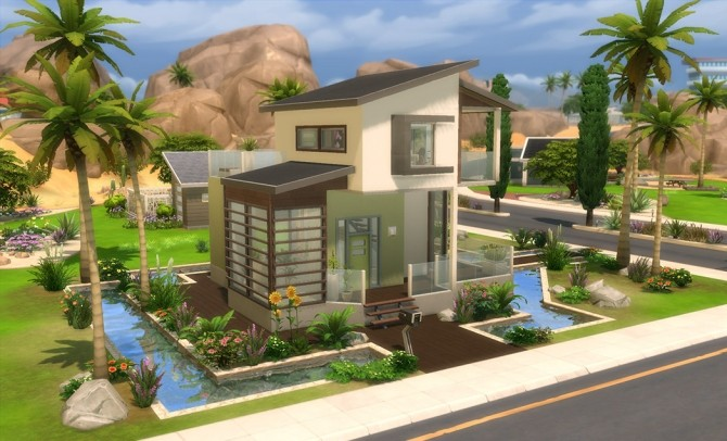 Cacao Cabana by The Builder at Mod The Sims image 1045 670x406 Sims 4 Updates