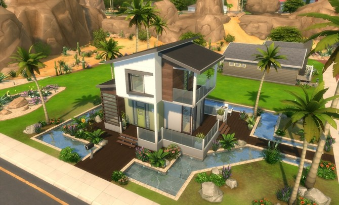 Cacao Cabana by The Builder at Mod The Sims image 1054 670x406 Sims 4 Updates