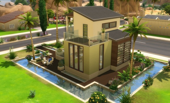 Cacao Cabana by The Builder at Mod The Sims image 1063 670x406 Sims 4 Updates