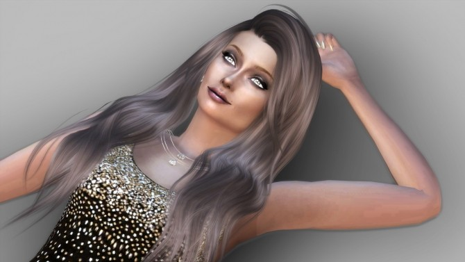 Sims 4 Caprise at Thomas J Chee