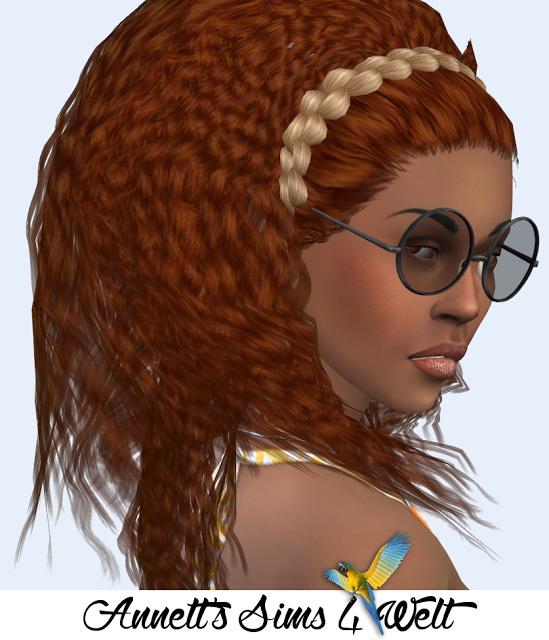 Sims 4 Model Sophia at Annett's Sims 4 Welt