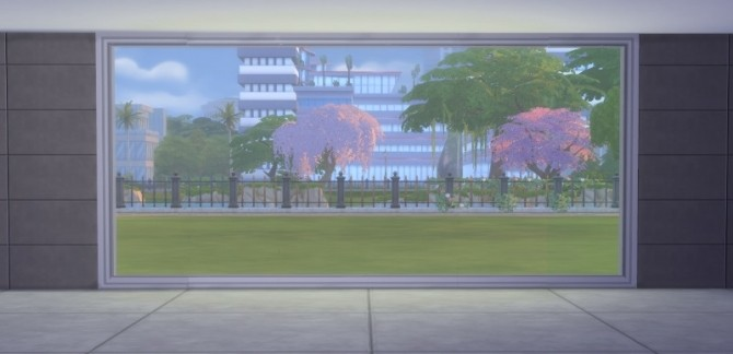 Aurore windows by Maman Gateau at Sims Artists image 1258 670x324 Sims 4 Updates
