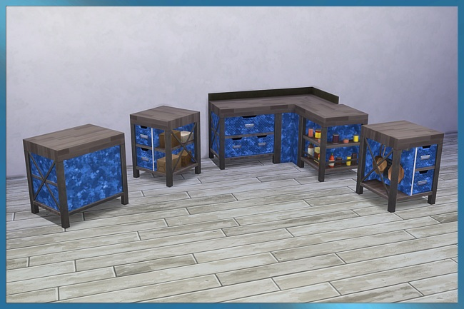 Lucky counters by Cappu at Blacky's Sims Zoo image 1293 Sims 4 Updates