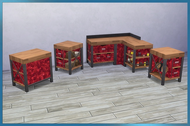 Lucky counters by Cappu at Blacky's Sims Zoo image 1303 Sims 4 Updates