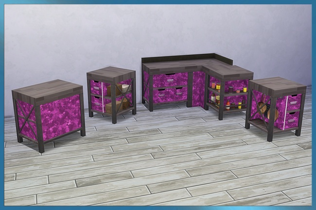 Lucky counters by Cappu at Blacky's Sims Zoo image 1316 Sims 4 Updates