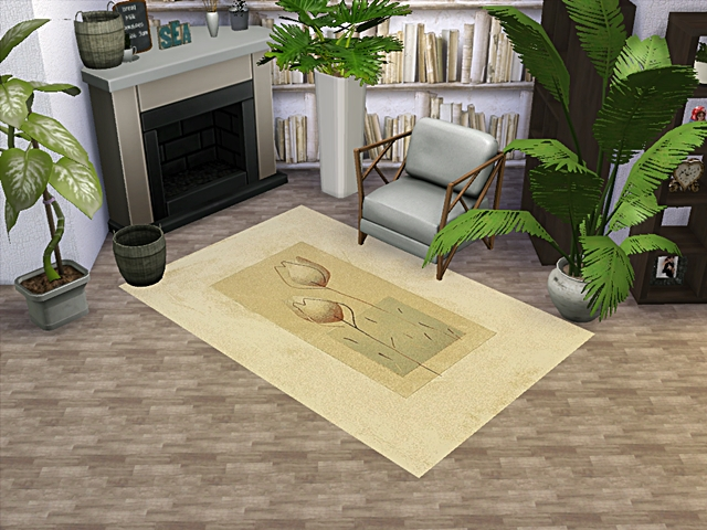 Hanna Carpet by Angel74 at Beauty Sims image 14120 Sims 4 Updates