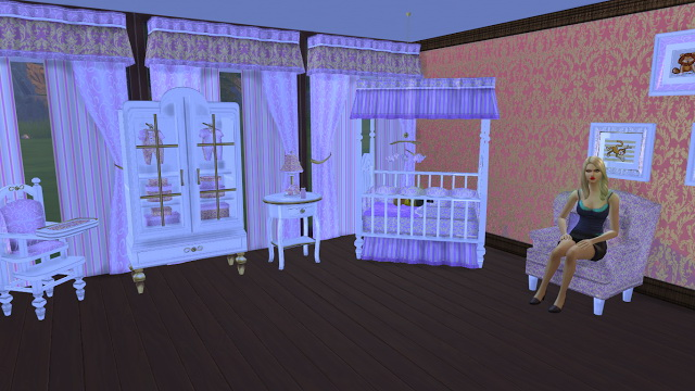 Cash Guinevere endtable at Lena Sims image 160 Sims 4 Updates