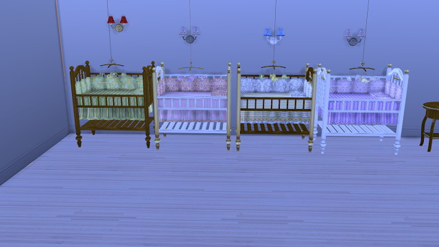 Cash Guinevere endtable at Lena Sims image 161 Sims 4 Updates