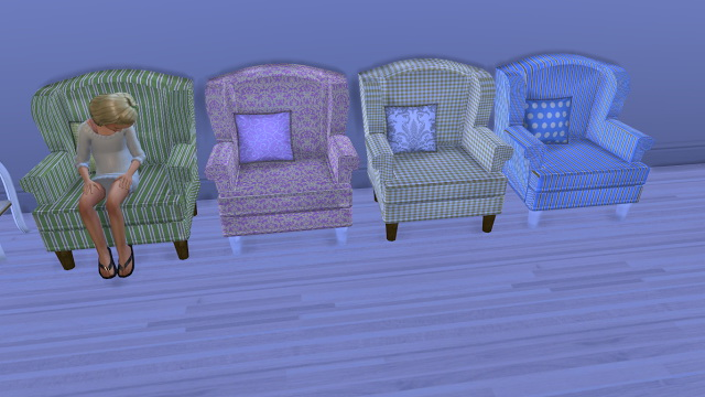 Cash Guinevere endtable at Lena Sims image 164 Sims 4 Updates