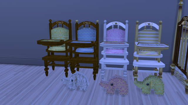 Cash Guinevere endtable at Lena Sims image 165 Sims 4 Updates