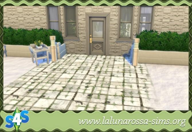 Wild Pavement Terrain at LaLunaRossa image 1655 670x461 Sims 4 Updates