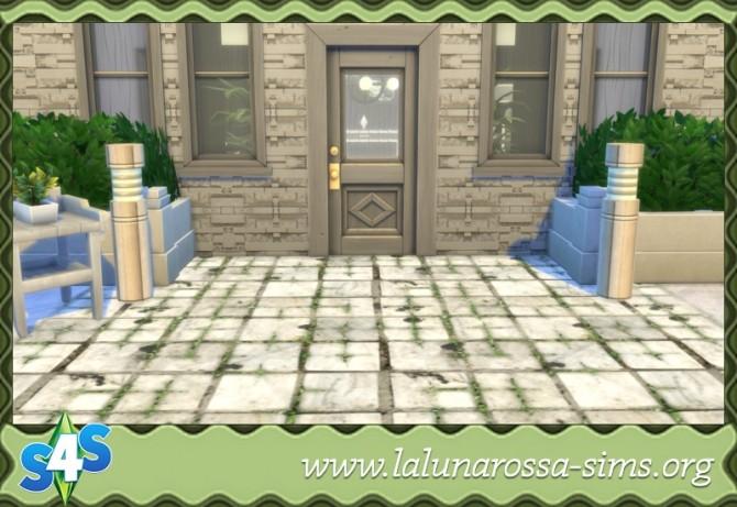 Wild Pavement Terrain at LaLunaRossa image 1665 670x461 Sims 4 Updates