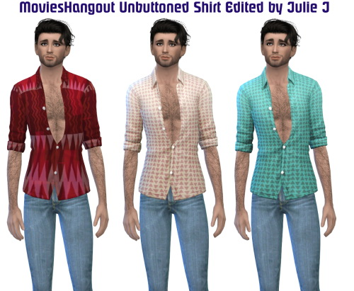 Sims 4 Much stuff at Julietoon – Julie J