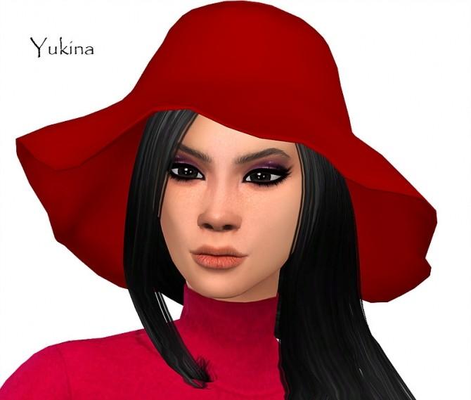 Yukina Chu at Niriidaniriis – Fashiontale Sims4 image 2329 670x569 Sims 4 Updates