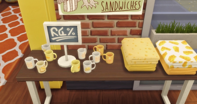 cake the cat hamburgercakes 187 sims 4 updates 187 best ts4 cc downloads 2346